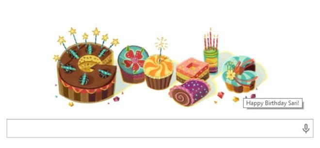 Thank Google!